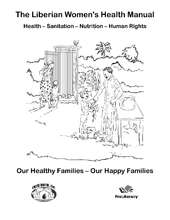 IHI Health Manual Cover (PDF)