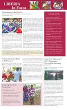Imani Speaks Newsletter 2012 (PDF)