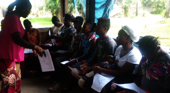 Adult Health Manual Workshop
