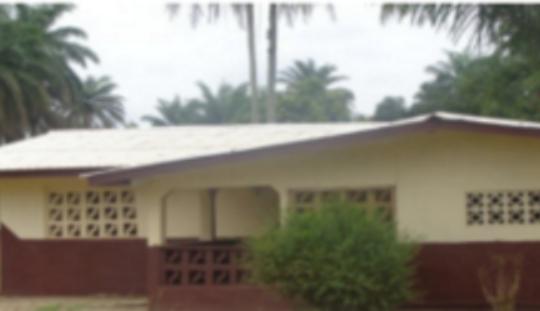 New IHI Vocational Center