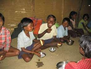 Kankudapali School, Orissa