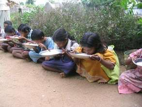 Antapali School, Orissa