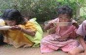 Micronutrients in Soymilk for 15,000 Kids-Orissa