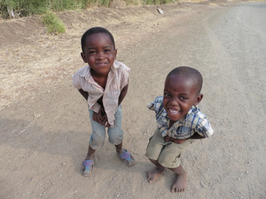 Young children need protection against malaria