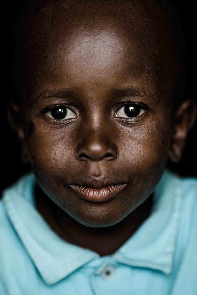 #ISurvivedEbola photo by PCI-Media Impact