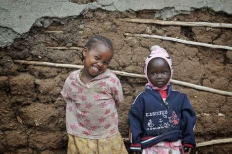 Sponsor a Kenyan Child's Education