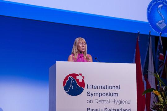 IFDH Symposium, Year 2016