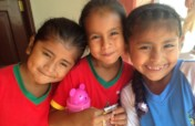 Provide Dental Care for 30,000 Bolivian Children!