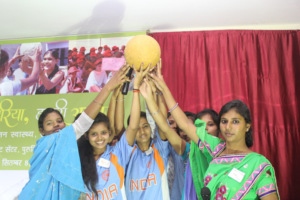 State-level Advocacy Event: Ranchi, Jharkhand