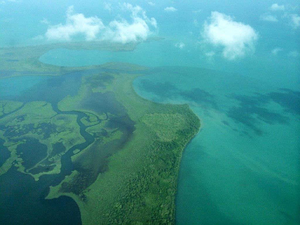 Protect Unique Ecosystems in the Gulf of Honduras