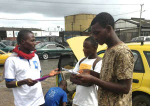 Messengers of Peace - Engaging Local Drivers