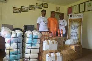 ETU Beddings, Food & Drink Distribution Project