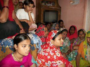 case study: Pooja