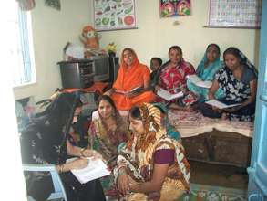 Adult Literacy Center