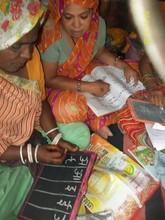 Photo  of Adult Literacy centre- Badli