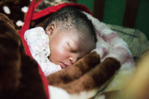 Emergency obstetric care is critical to save lives