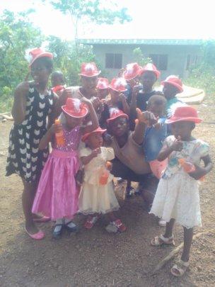 Children of Mah Di's