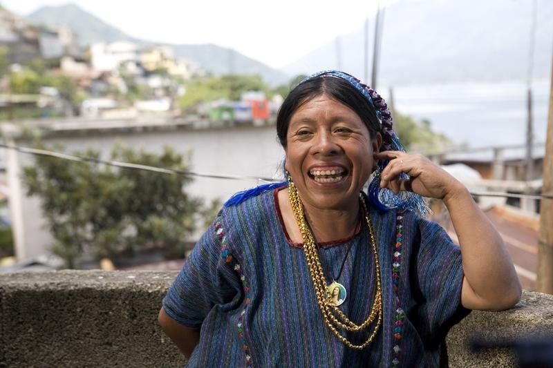 Supporting 200 Guatemalan Businesswomen