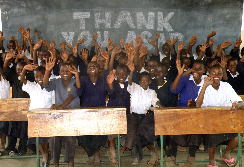 Secondary Education for 144 Girls In Tanzania