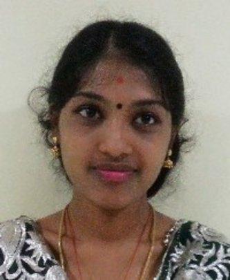 Ms Divya S Trainee