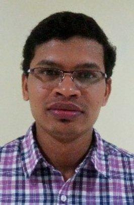 Satish Gadennavar  Trainee