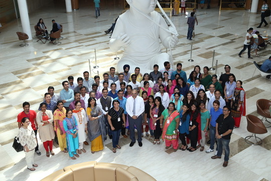The participants at the training.JPG