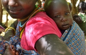 Mobile Clinics for Villages in Marakwet, Kenya