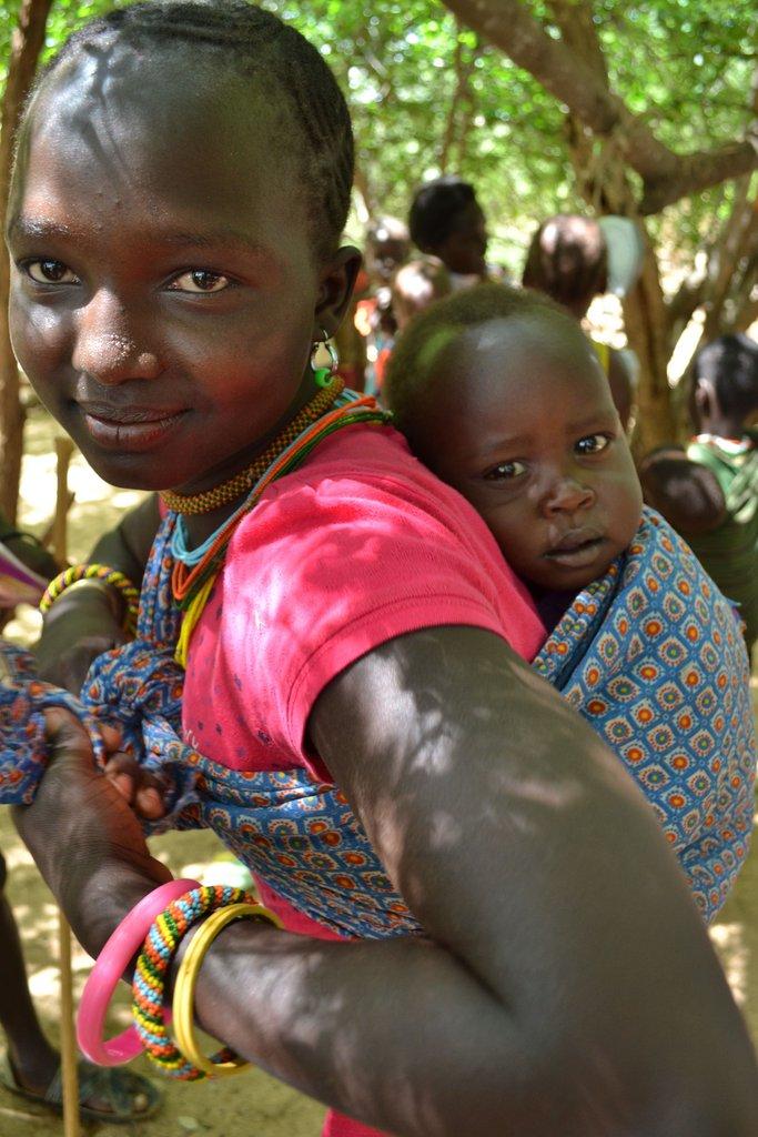 Mobile Clinics for Villages in Marakwet, Kenya