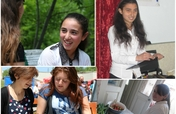Mentoring & Trainings for 40 Armenian Girls