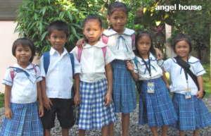 Our elementary school children