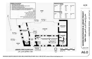 Library Structural Plan (PDF)