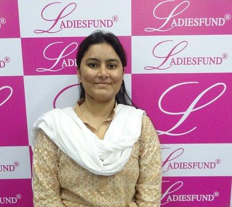 EAG Scholar Syeda Afiffa Batool