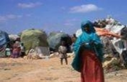 Somalia: Enrich Health by Improving Hygiene