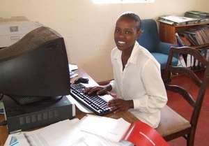 GCn Staff Member