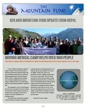 Upate from Nepal ~ December 2007 (PDF)