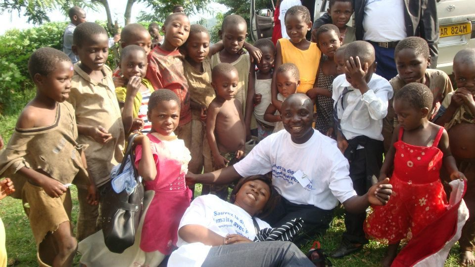 Help us to send 50 orphans to Schools in Goma-DRC