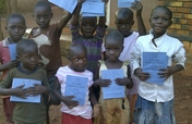 Educate 25 Rural Children in Uganda