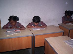 Wonder of study desks