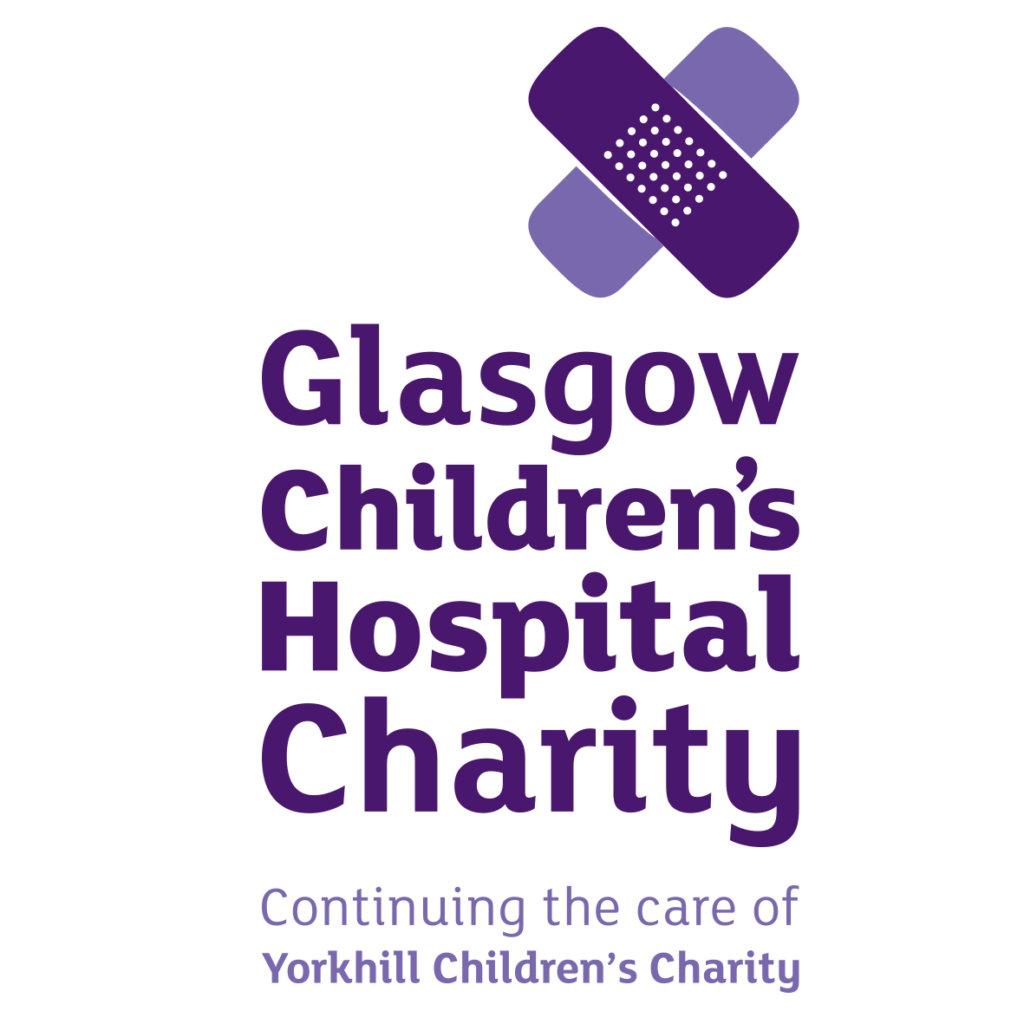 Help Support Scotland's Sick Children