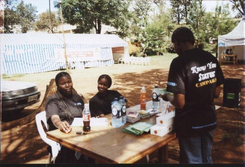 Encourage Rural Communities Know their HIV Status