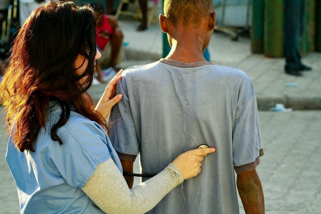 Supporting Our Caregivers for TB Patients in Haiti