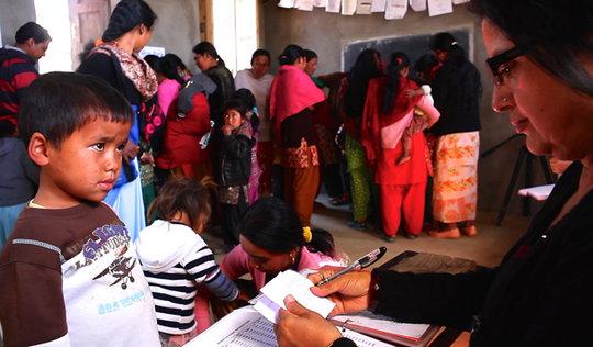 Preschool gives children a head start