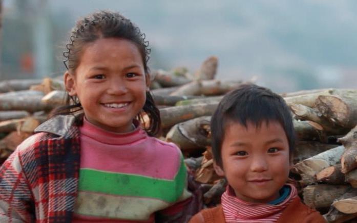 Send Deserving Children to school in Rural Nepal