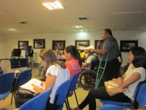 Inclusion forum