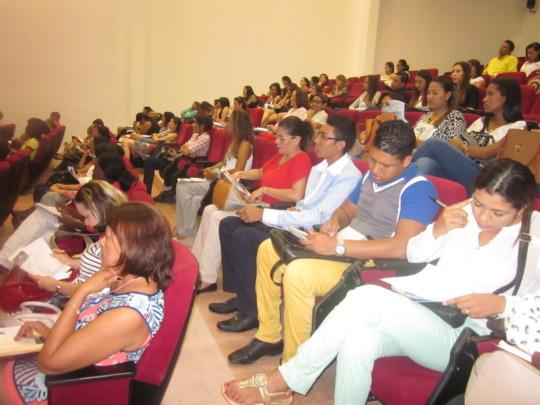 Teachers Seminar