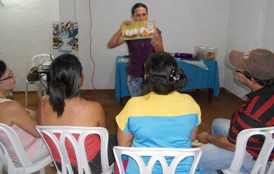 pedagogical support training