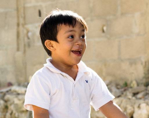 Intellectual disability:Busting  Myths in Colombia