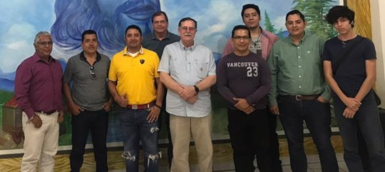 Men's Servant Leader Introduction Group