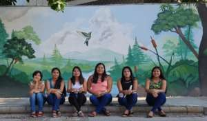 Higher education for indigenous women in Mexico