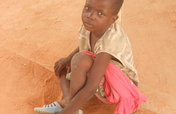 Support education of children trafficked in Togo